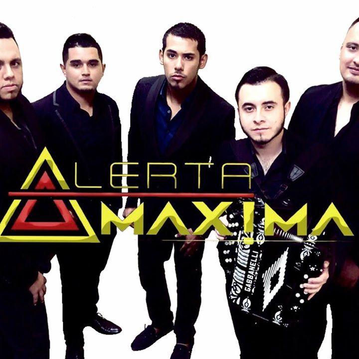 Alerta Maxima Tour Dates