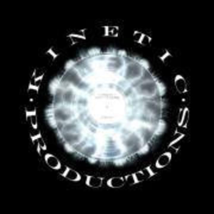 Kinetic Productions Tour Dates