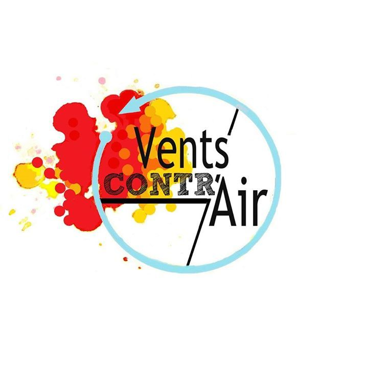 Vents Contr'Air Tour Dates