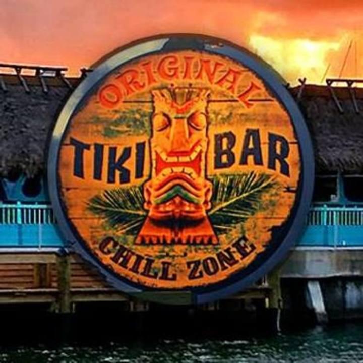 The Humdingers @ Original Tiki - Fort Pierce, FL