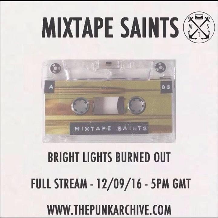 Mixtape Saints Tour Dates
