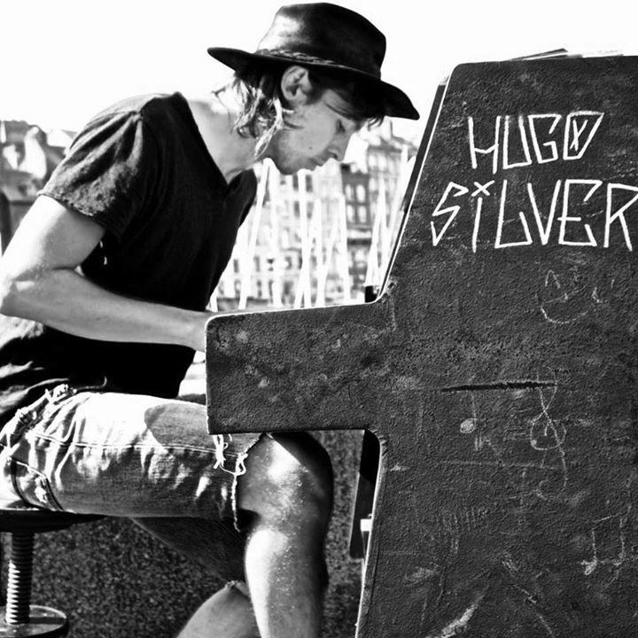 HUGO SILVER Tour Dates