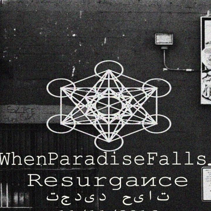 When Paradise Falls Tour Dates