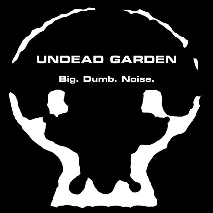 Undead Garden Tour Dates