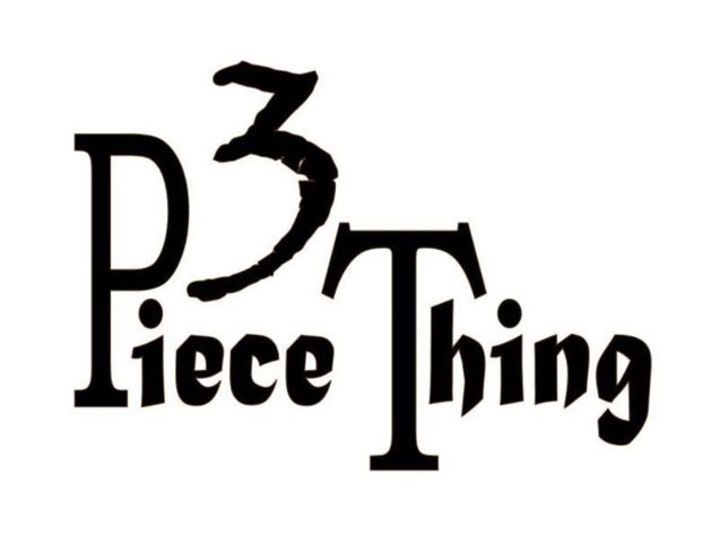 3 Piece Thing Tour Dates