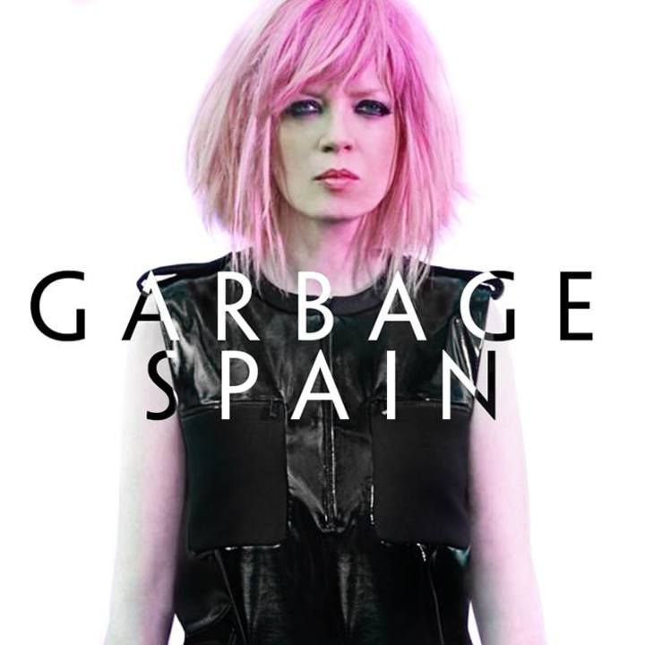 Garbage Spain Tour Dates