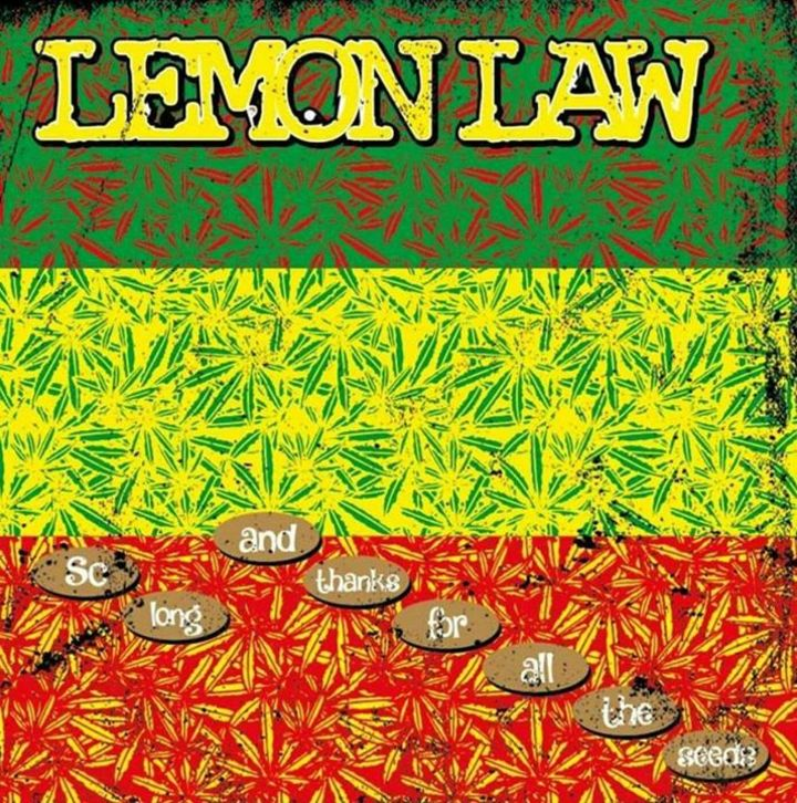 Lemon Law Tour Dates