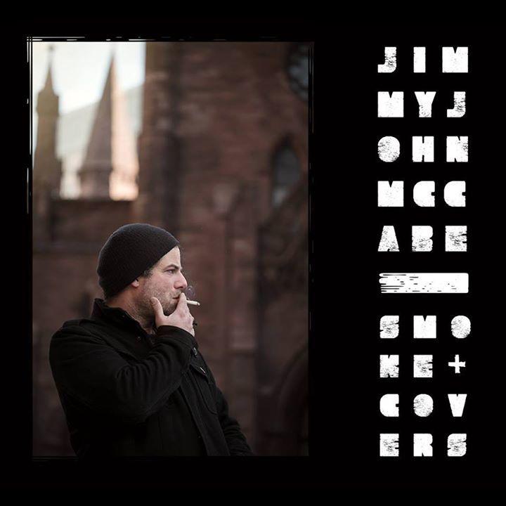 Jimmyjohn McCabe Tour Dates