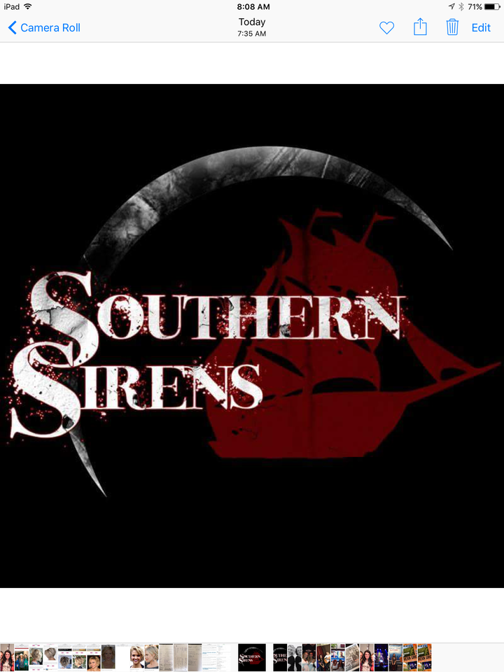 Southern Sirens Music Tour Dates
