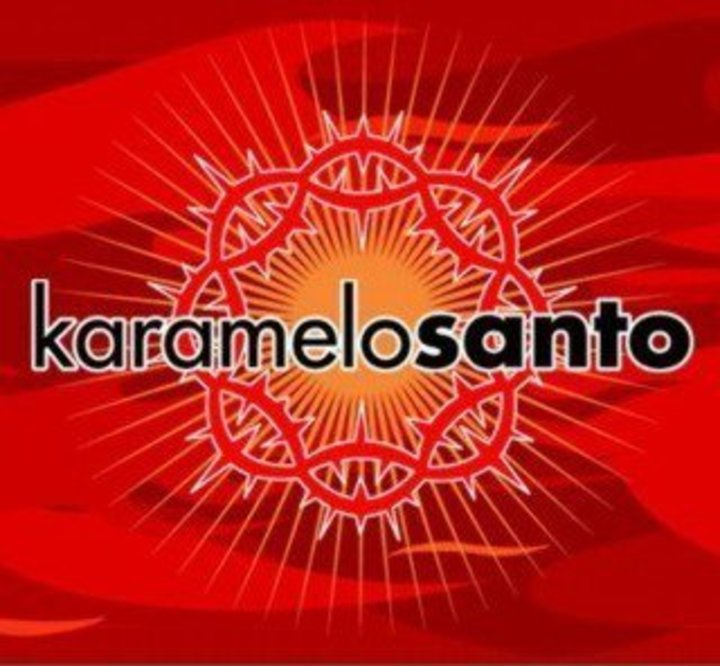 Karamelo Santo Tour Dates
