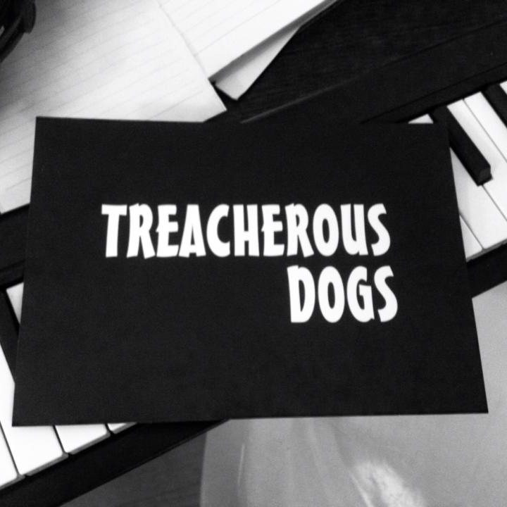 Treacherous Dogs Tour Dates