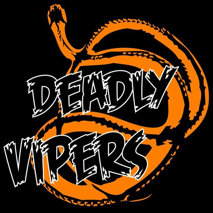 Deadly Vipers Perpignan Tour Dates