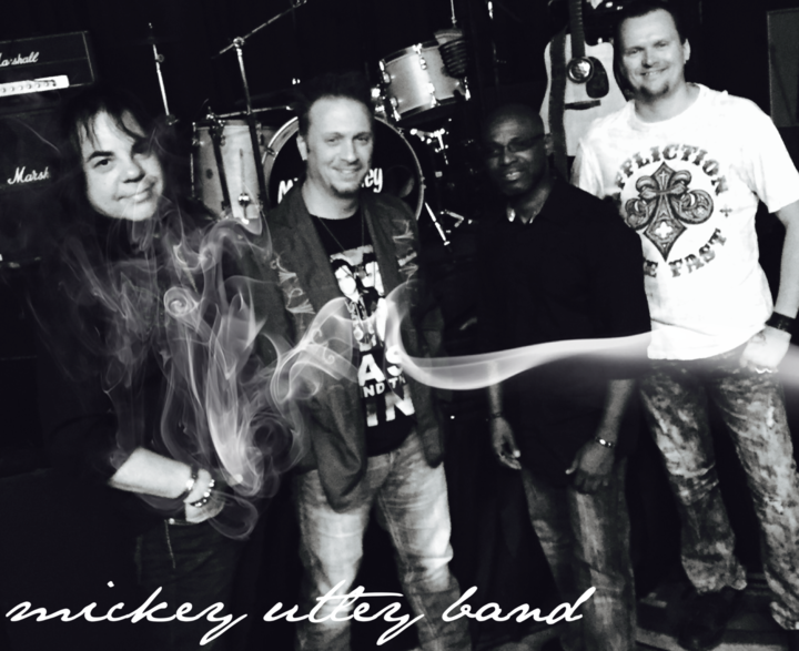 Mickey Utley Band @ Silverstar Casino - Philadelphia, MS