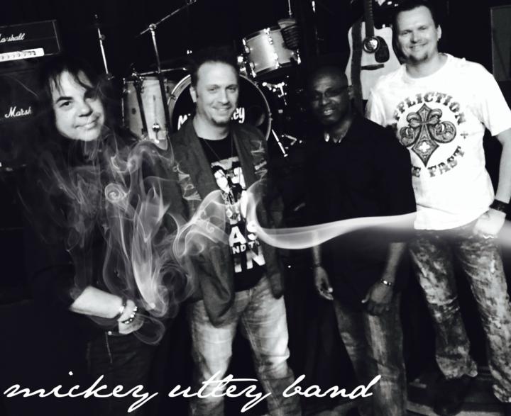 Mickey Utley Band @ Silverstar Casino - Philadelphia, MS