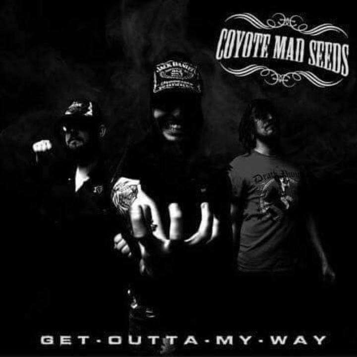 COYOTE MAD SEEDS Tour Dates