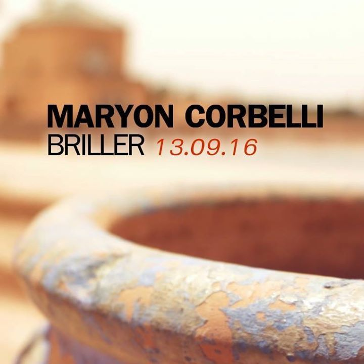 Maryon Tour Dates