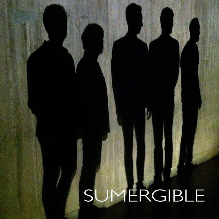 Sumergible Tour Dates