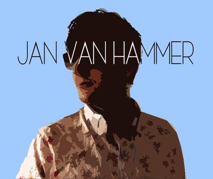 Jan van Hammer Tour Dates