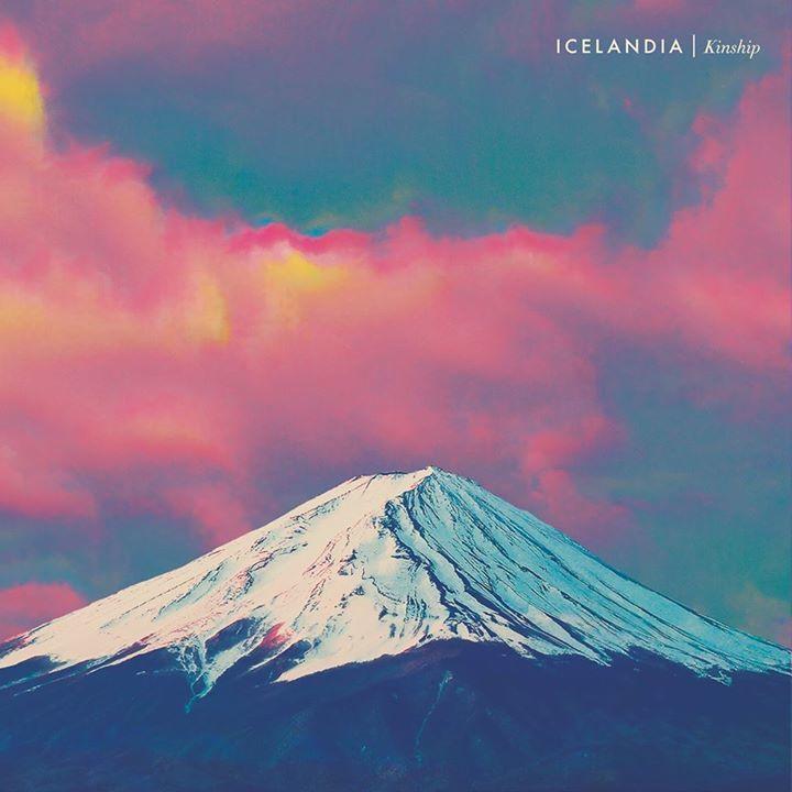 ICELANDIA Tour Dates