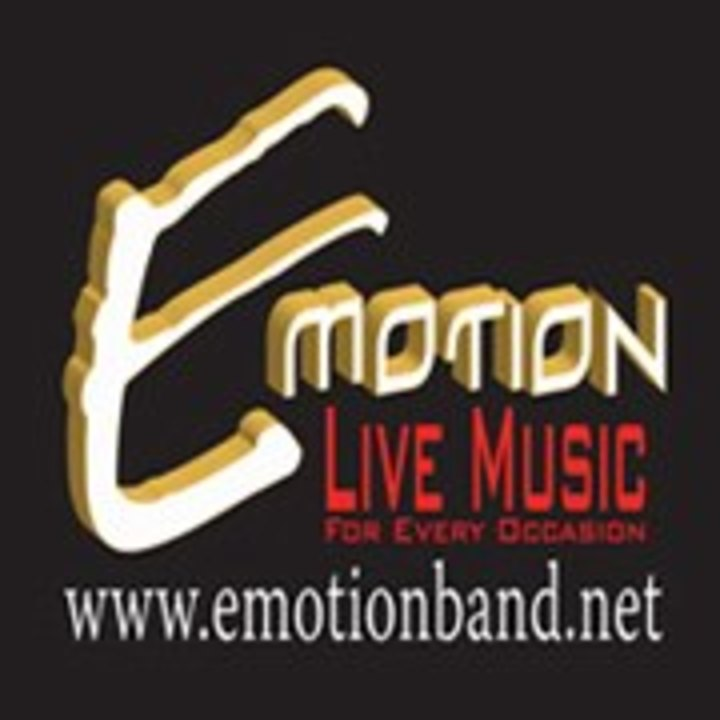 Emotion - Live Entertainment For Every Occasion! Tour Dates