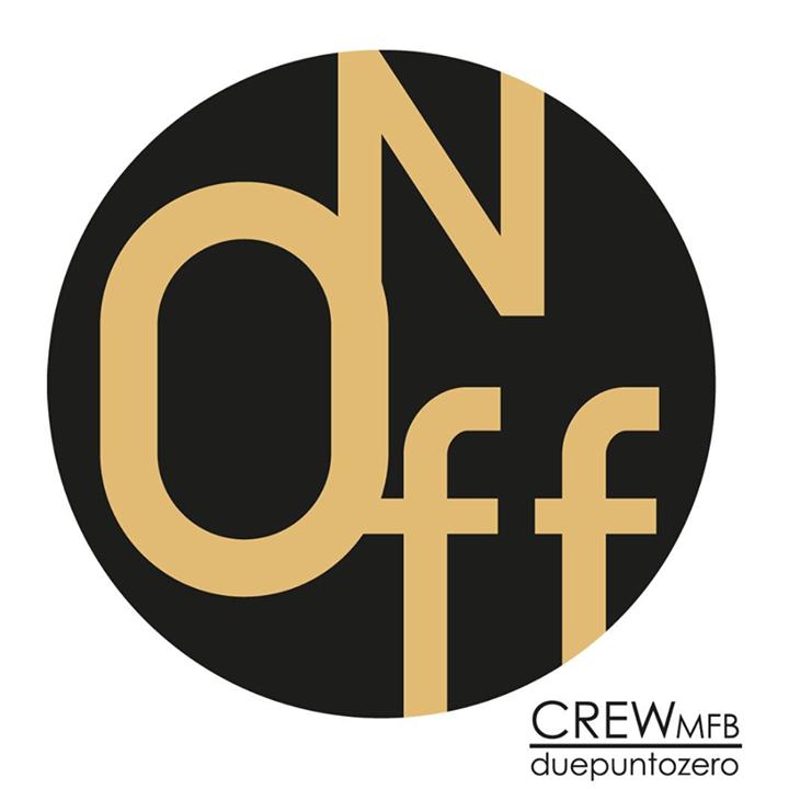 On Off Crew 2.0 Tour Dates