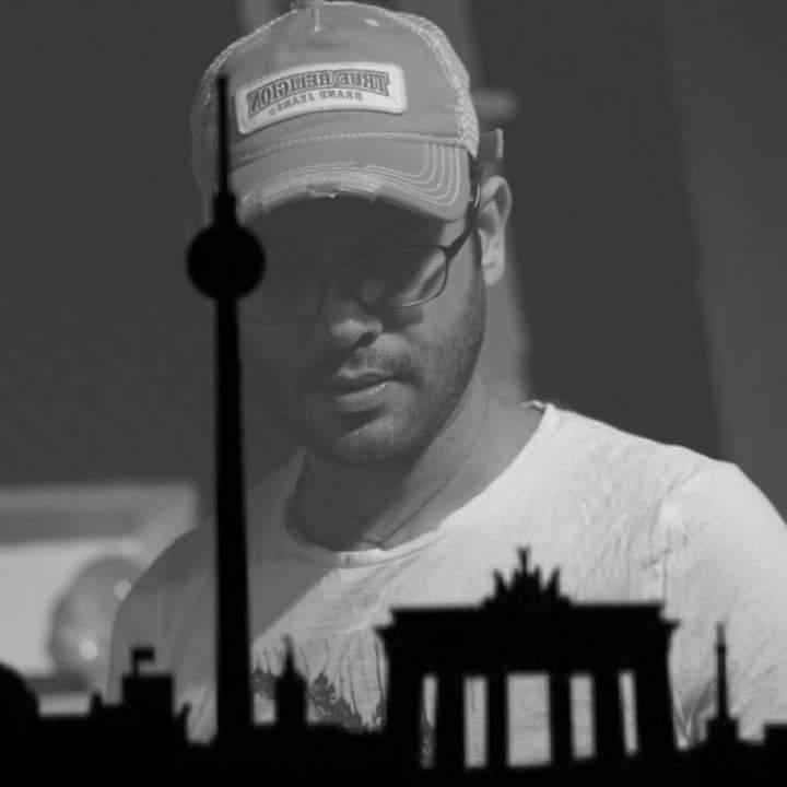 DJ Rummy Sharma Tour Dates
