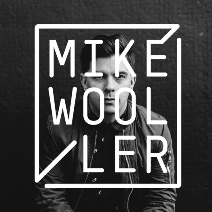 Mike Wooller Tour Dates