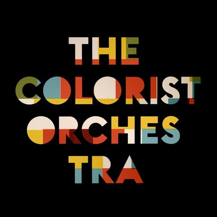 The Colorist  @ GC De Kluize with Lisa Hannigan (Try Out) - Oosterzele, Belgium