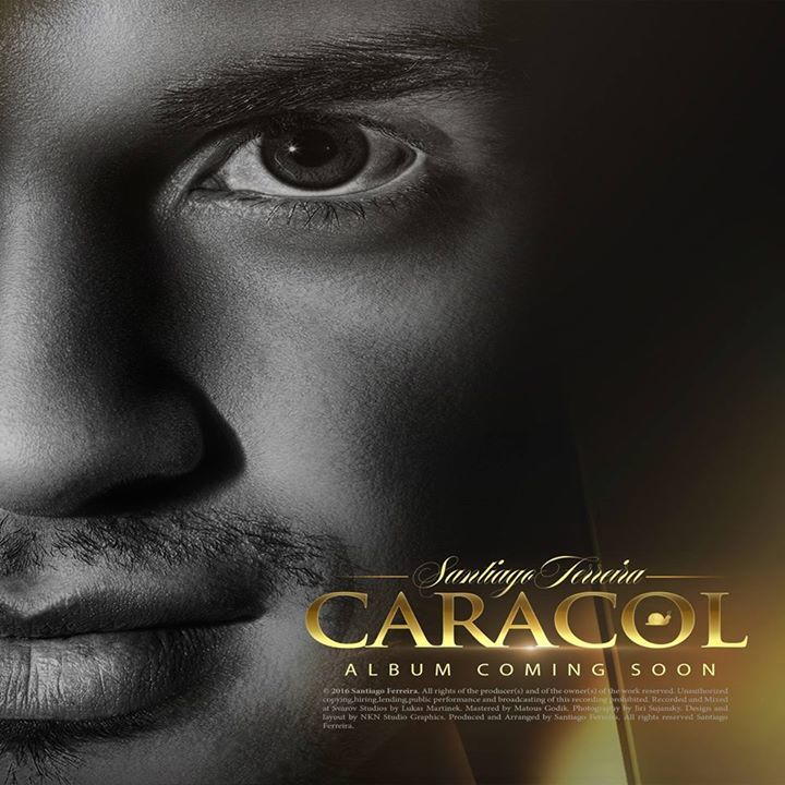Santiago Ferreira Tour Dates
