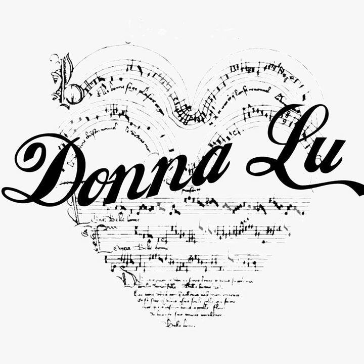 Donna Lu Tour Dates