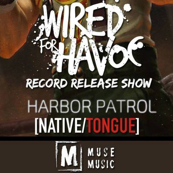 Wired for Havoc Tour Dates