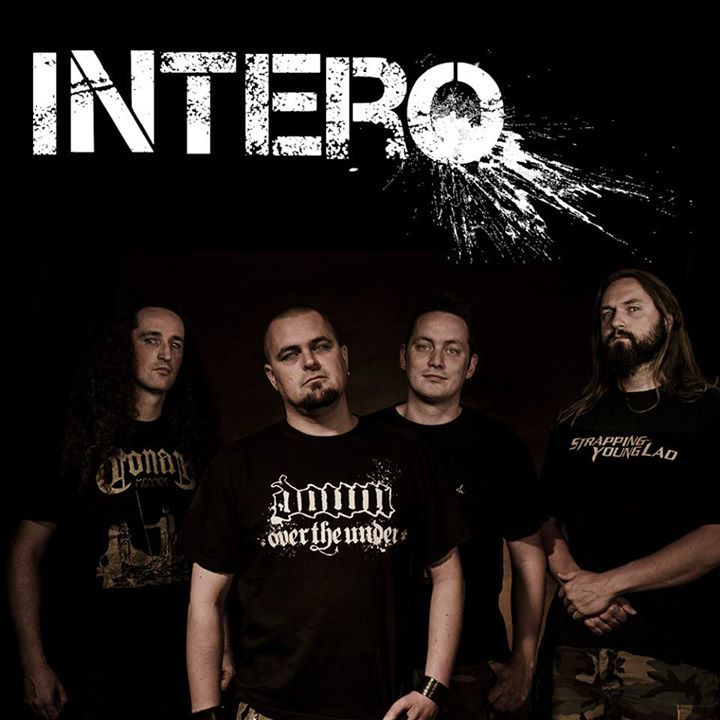 INTERO Tour Dates