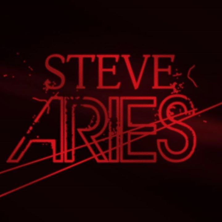 Steve Aries Tour Dates