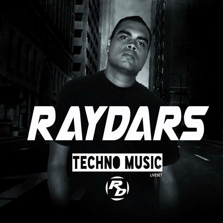 Raydars Tour Dates