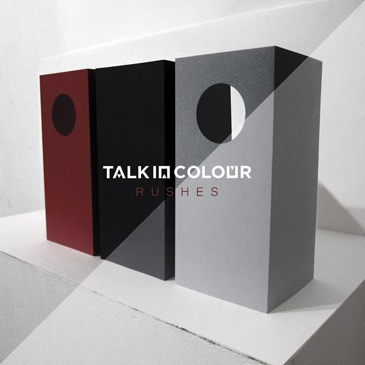 Talk In Colour Tour Dates