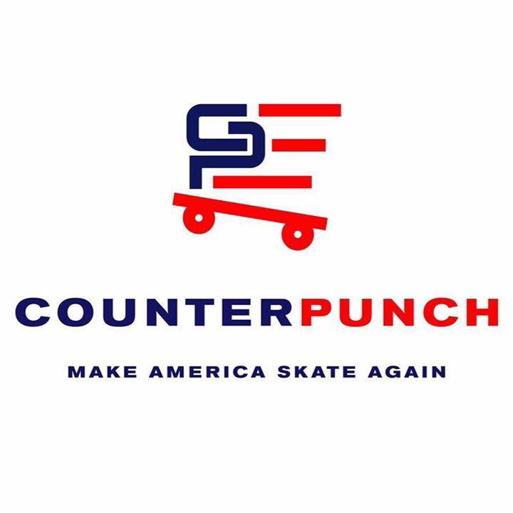 Counterpunch Tour Dates