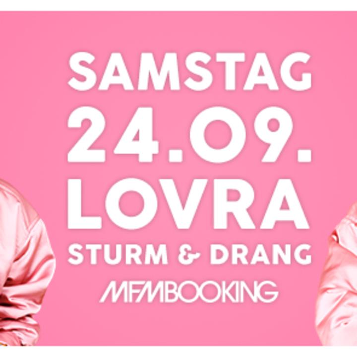 LA VIVA Tour Dates