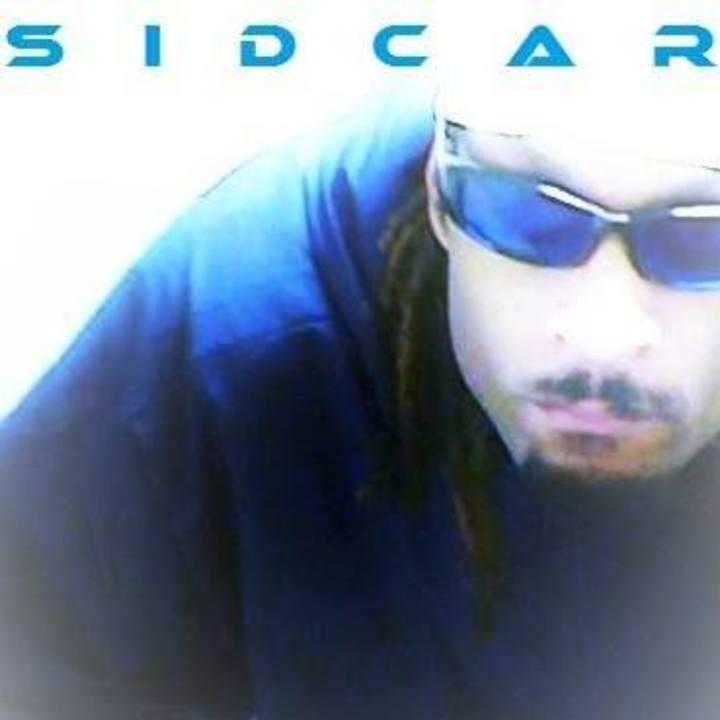 Sidcar the skeleton Tour Dates