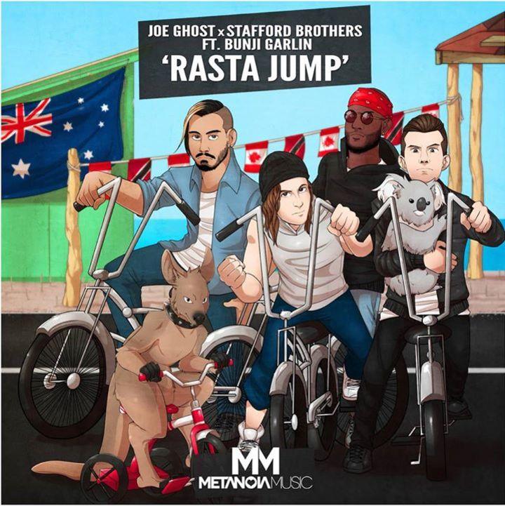 Stafford Brothers @ RNA Showgrounds - Bowen Hills, Australia
