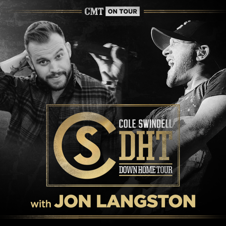 Jon Langston @ Myth Live Events Center - St Paul, MN