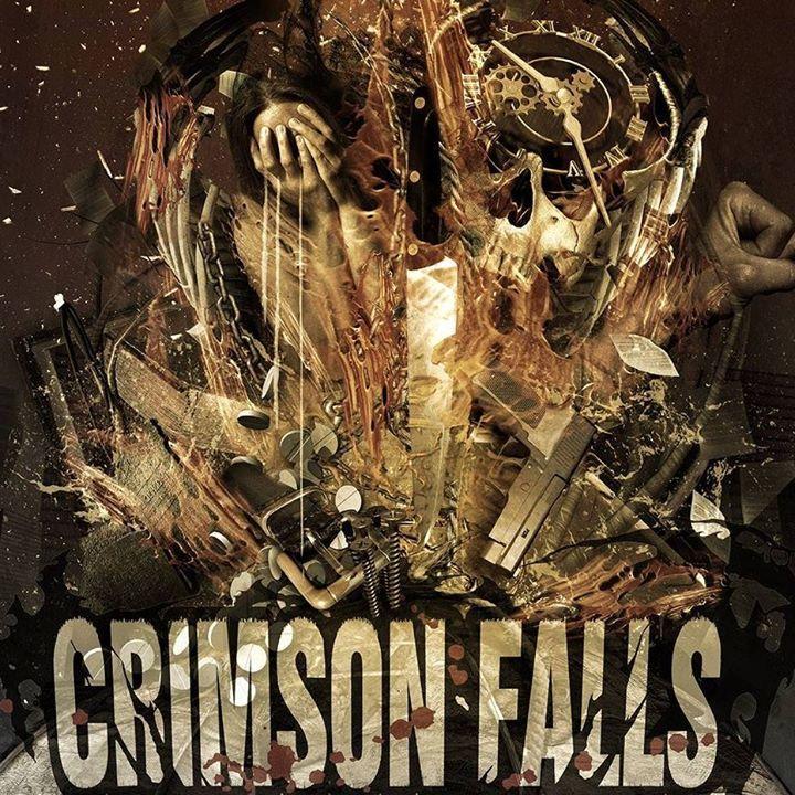 Crimson Falls Tour Dates