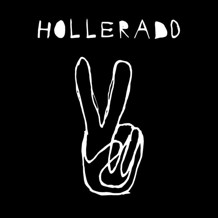 Hollerado @ Park Theater - Winnipeg, Canada