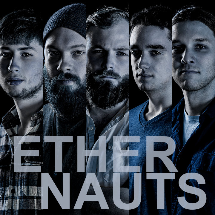 Ethernauts Tour Dates
