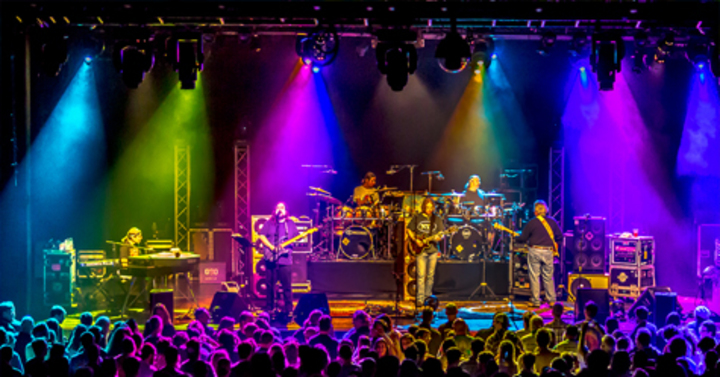 Dark Star Orchestra @ 9:30 Club - Washington, DC