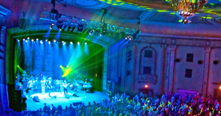 Dark Star Orchestra @ The National - Richmond, VA