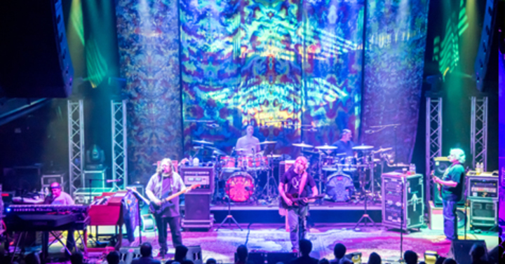 Dark Star Orchestra @ Electric Factory - Philadelphia, PA