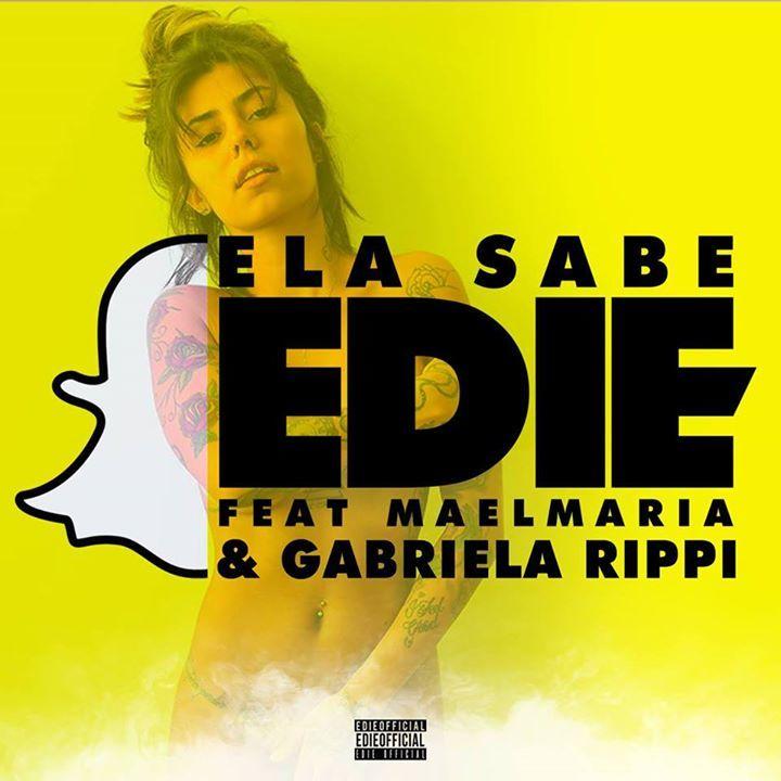 Edie Tour Dates