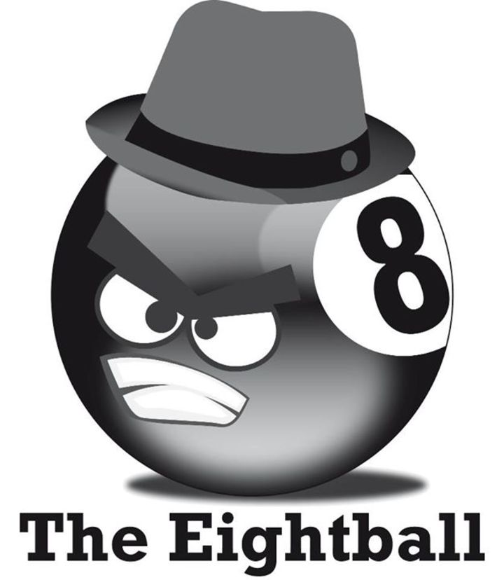 The Eightball Tour Dates