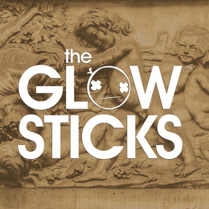The Glowsticks Tour Dates