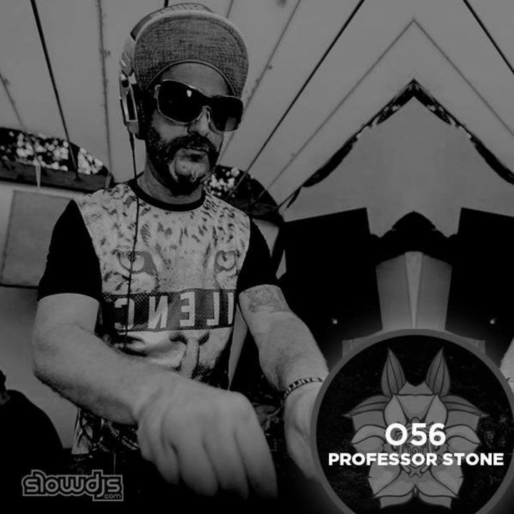 Dj Professor Stone Tour Dates